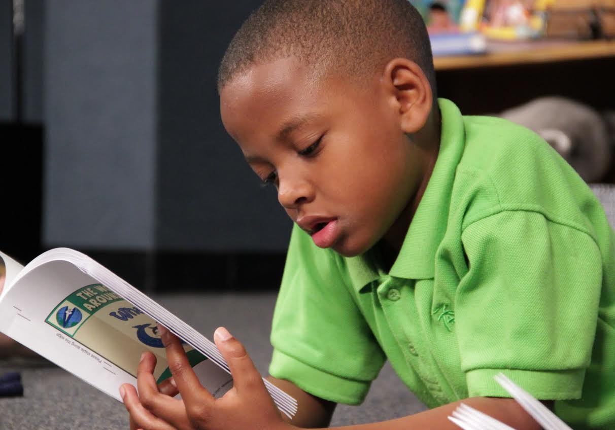 Photo of 5 Ways to Ensure Every School Has a Cohesive Literacy Instruction Program