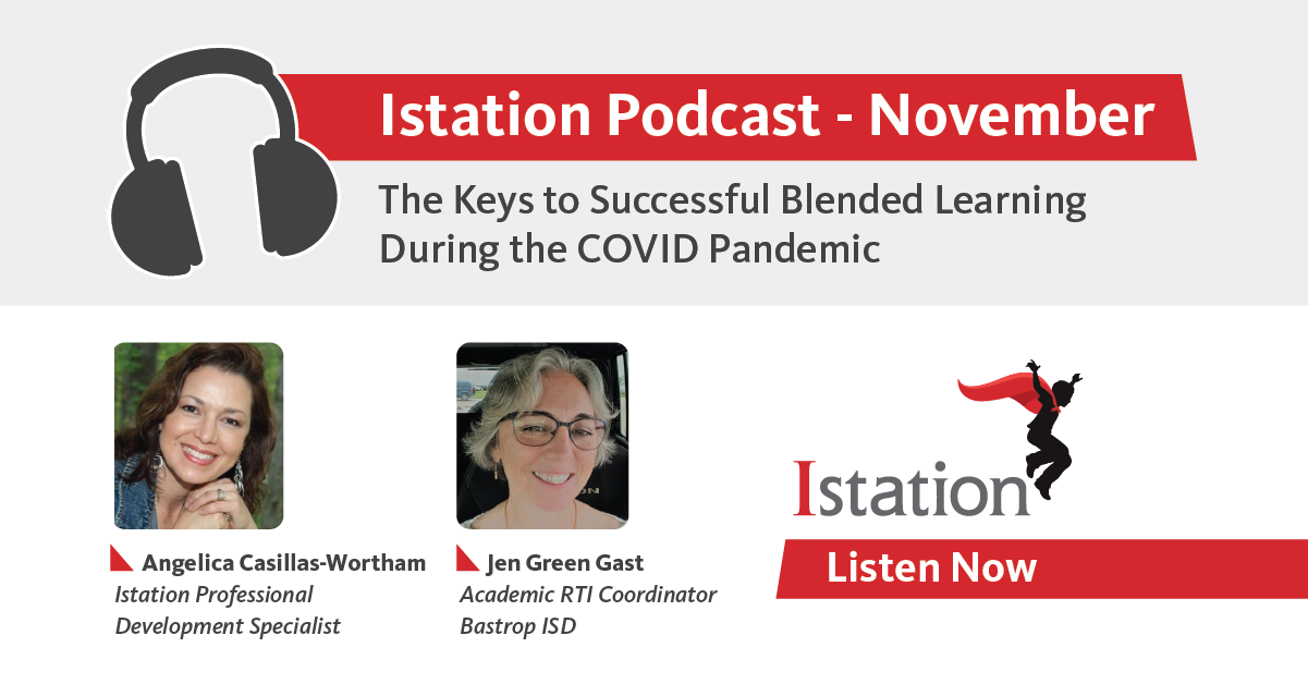 Nov 2020 Podcast Bastrop ISD