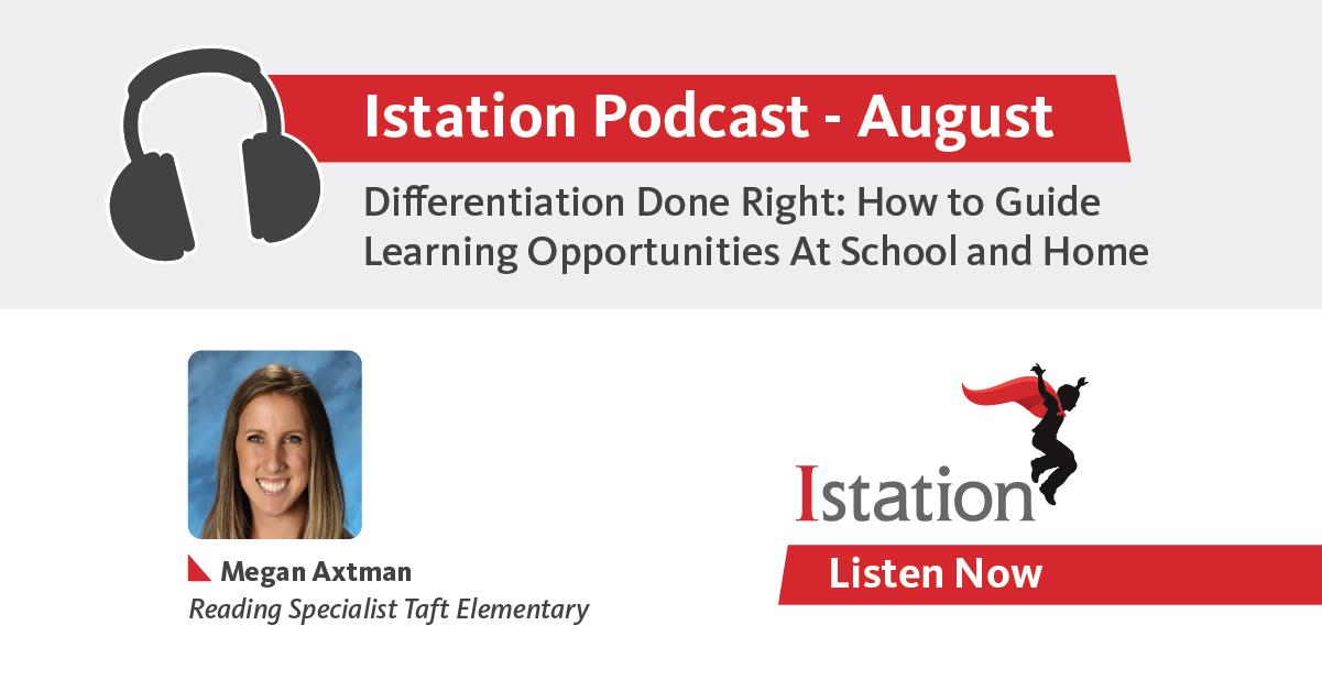 Aug Podcast Axtman image