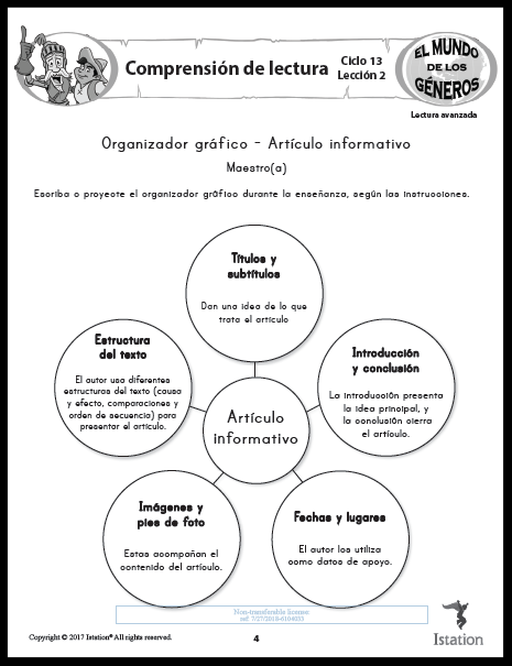 Graphic Organizer with Informative Article-575596-edited