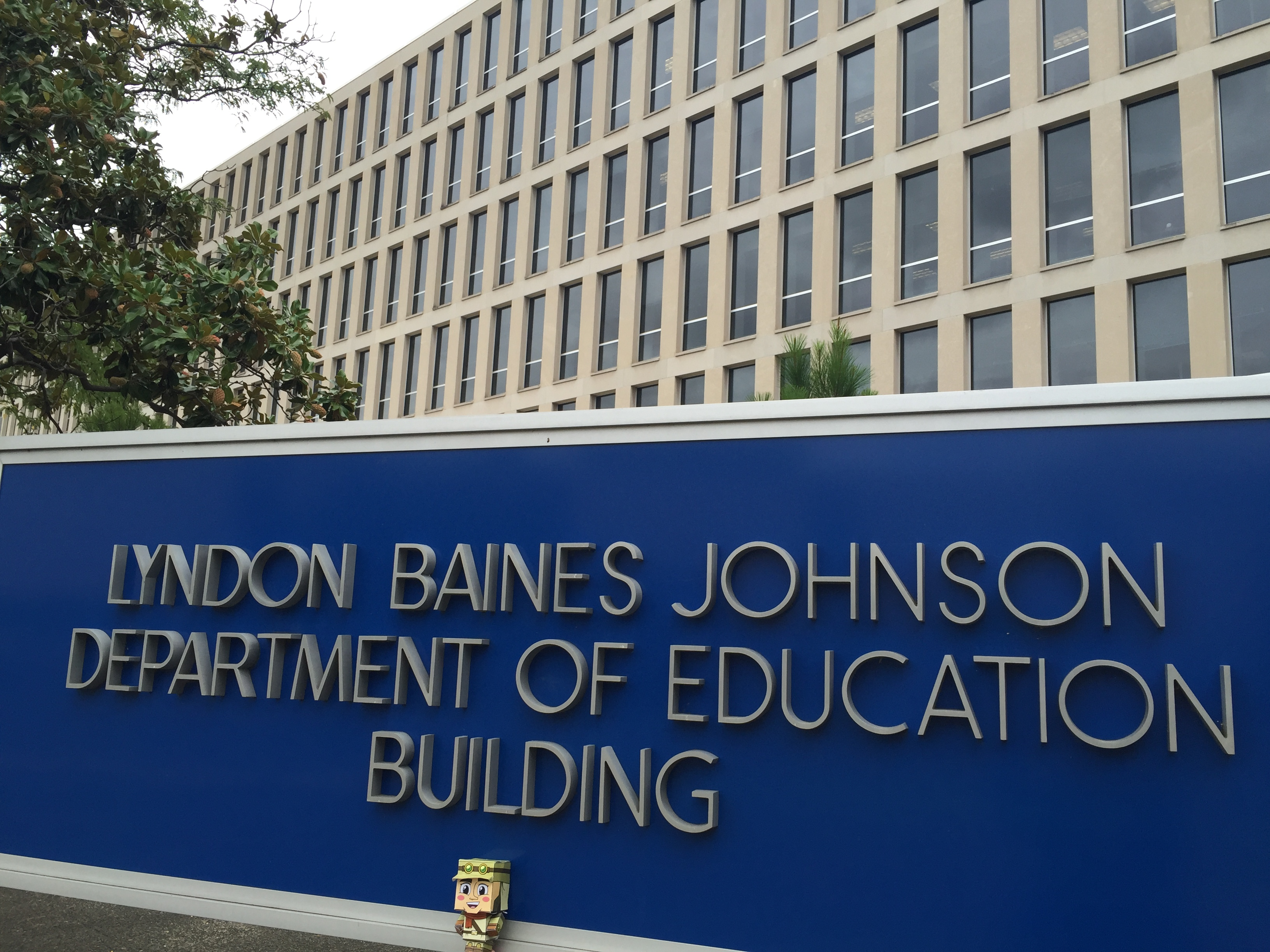 US Department of Education Office of Education Technology