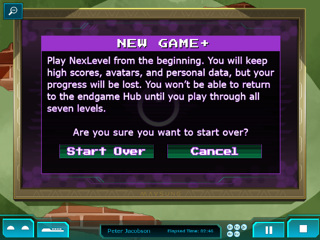 New Game Plus 4