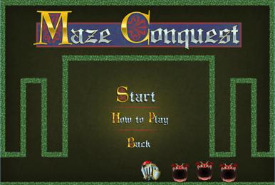 Oct Maze 1
