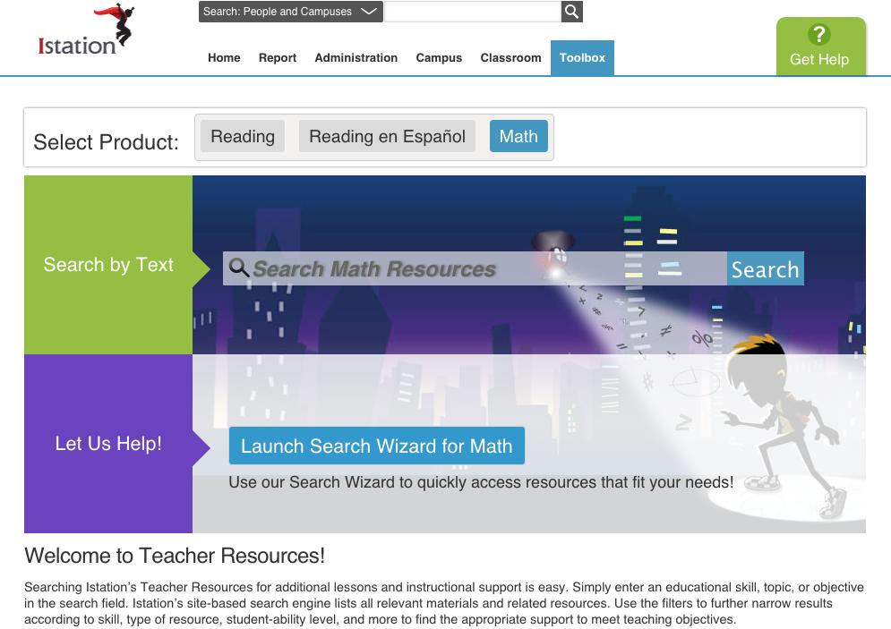 Istation Saves Teachers Time