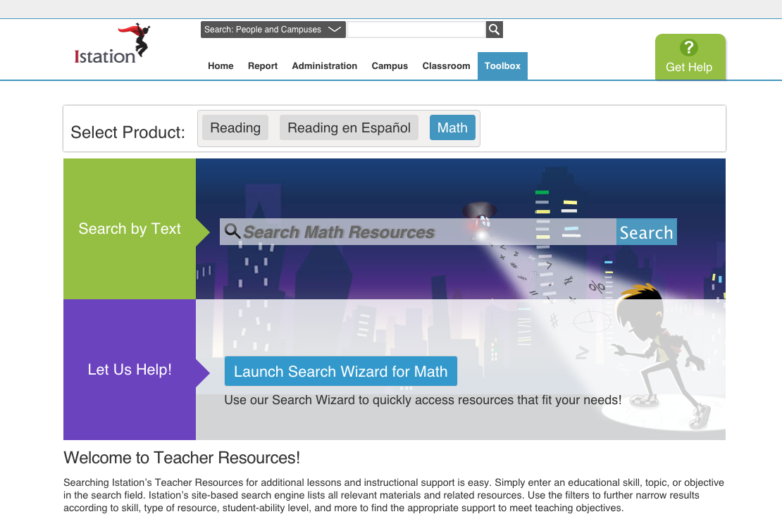TeacherResourcesSearchFunction