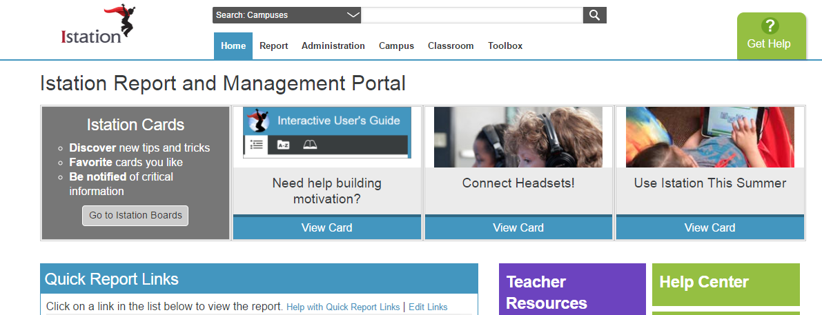 Report managment portal.png