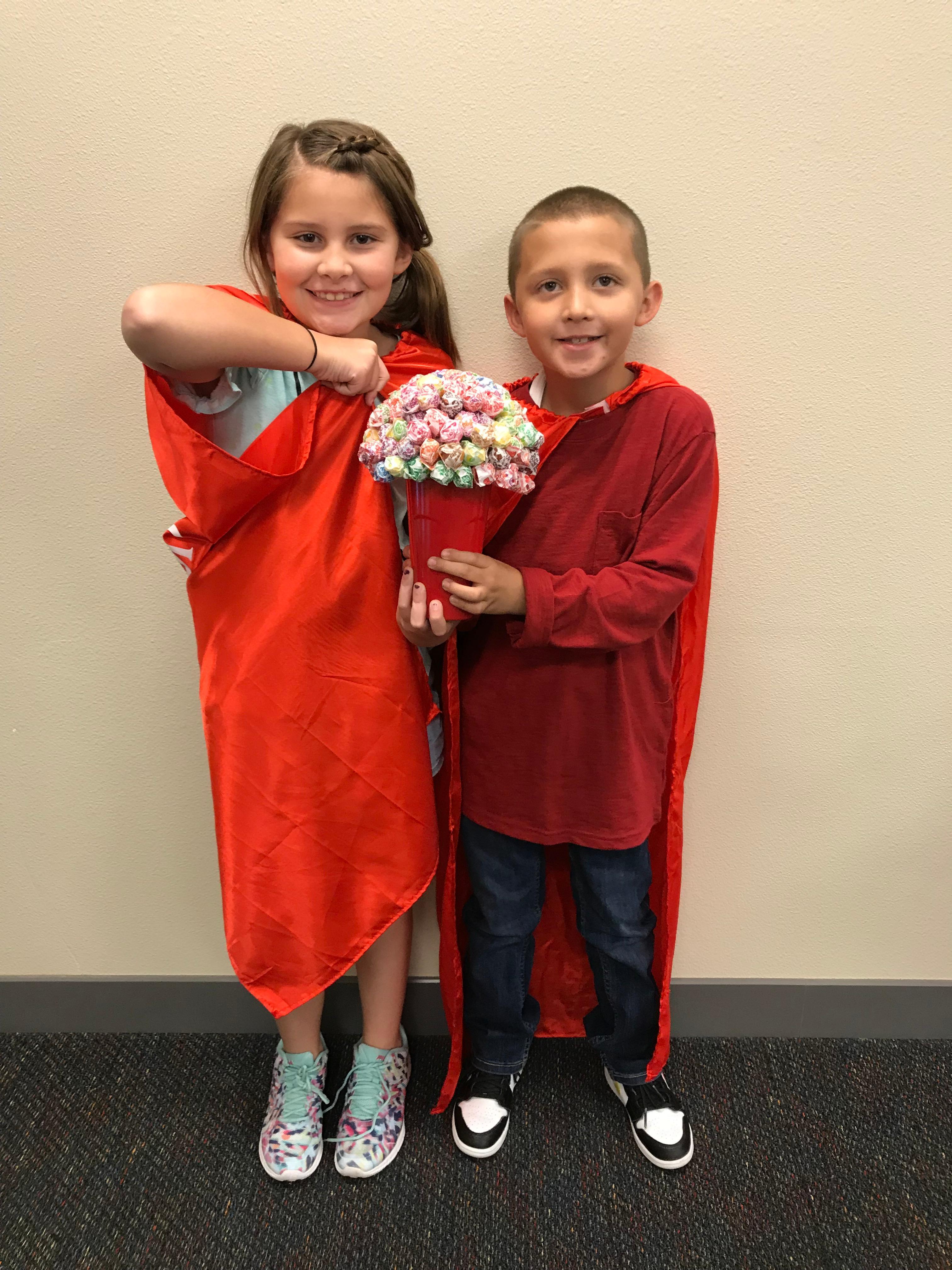 Seminole dum dum bouquet