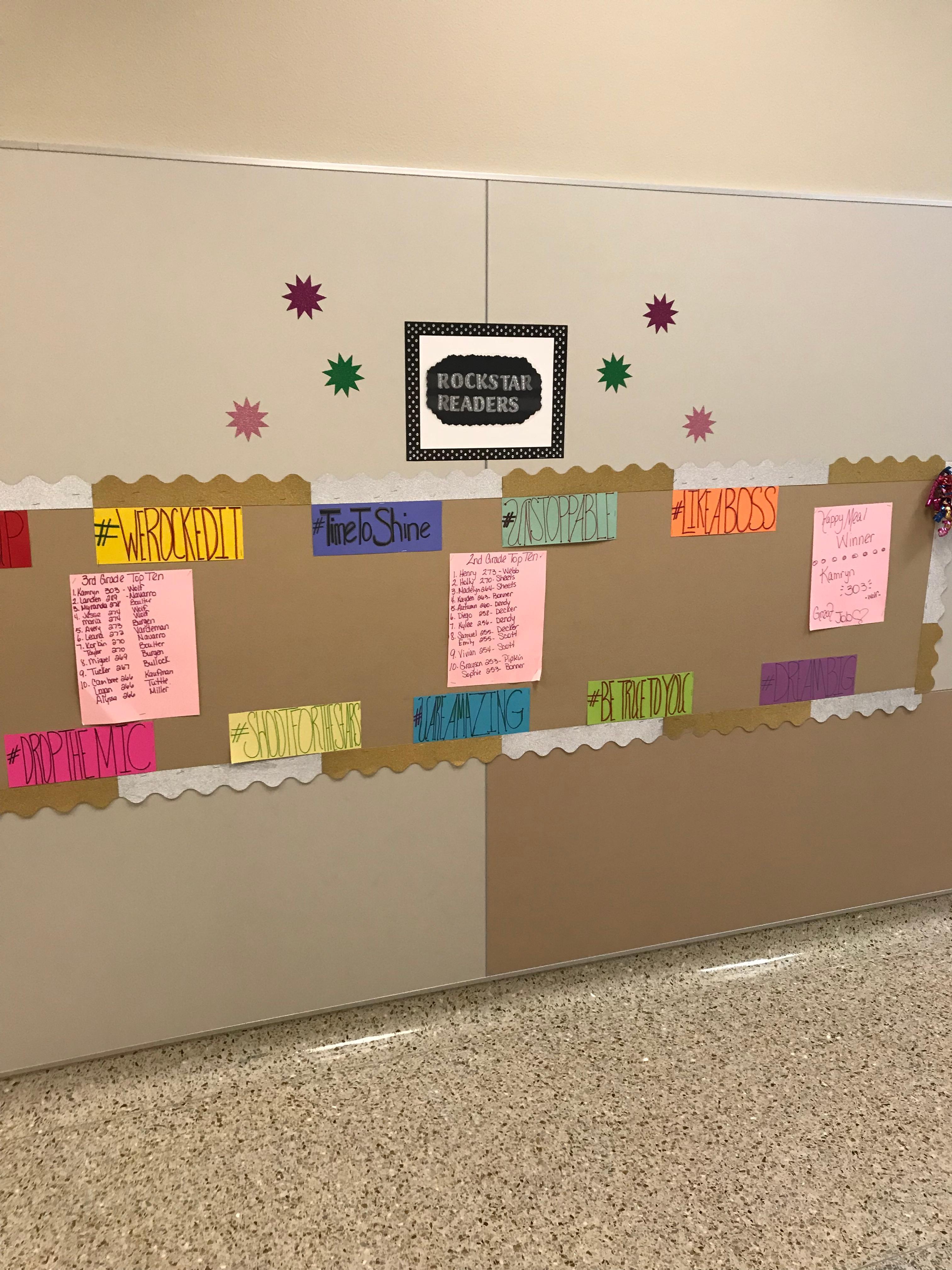 seminole hallway