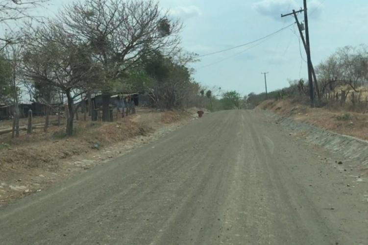 Road to Transito