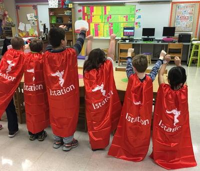 redcape kids fall contest 2017