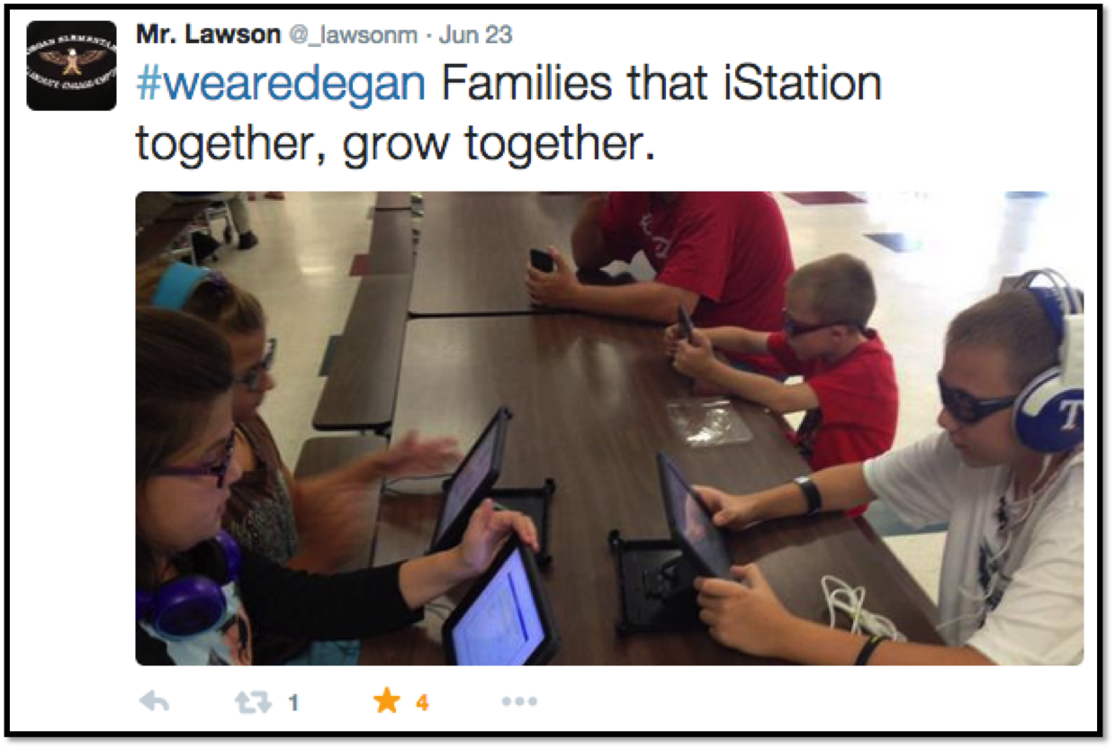 Combatting Summer Reading Loss with Istation