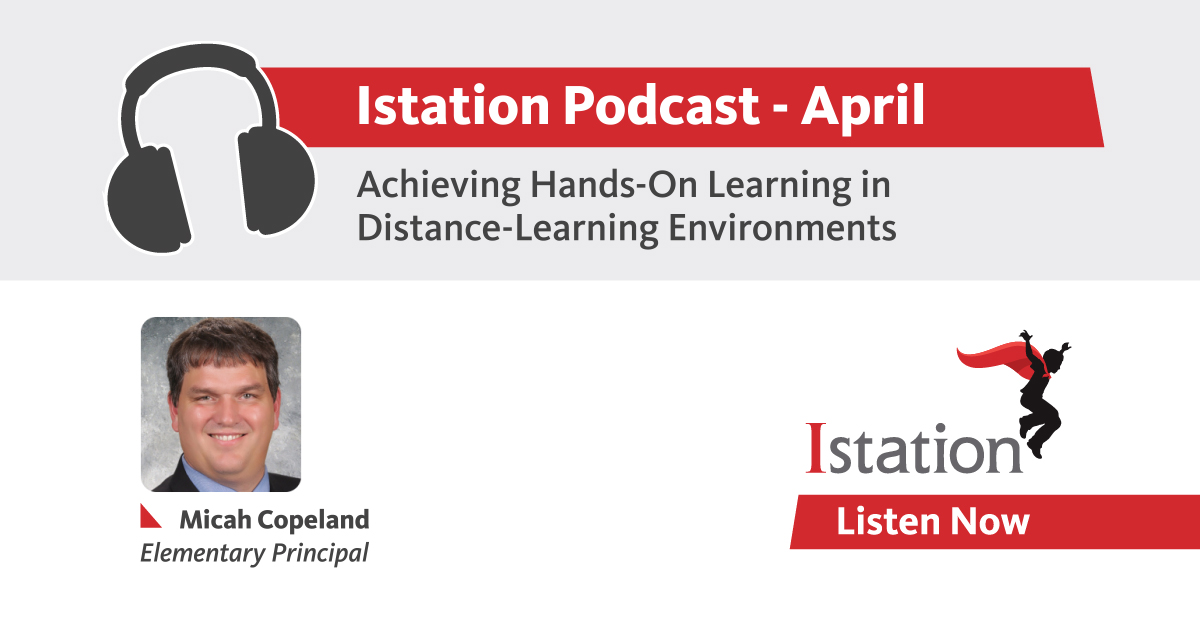 Photo of Podcast: Achieving Hands-On Learning in Distance-Learning Environments